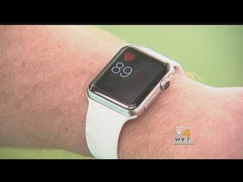 Apple Watch Saves Life Of Tabor Academy Football Player