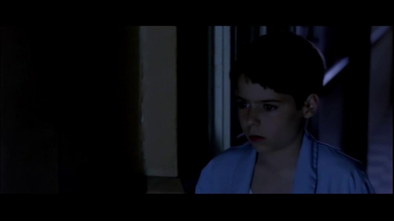 Grudi i mjesec (La teta y la luna, 1994) - Film