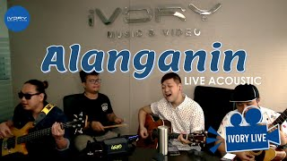 #IvoryLive: Eevee - Alanganin