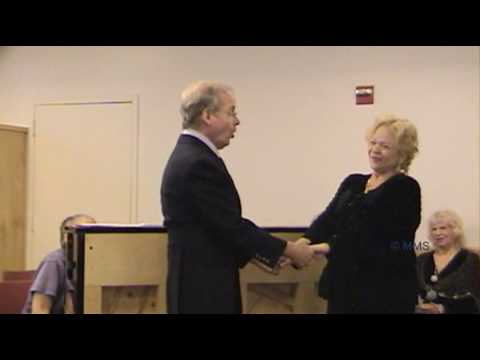 Judith Alban-Wilk & Edward Bruce Stevenson sing Showboat medley