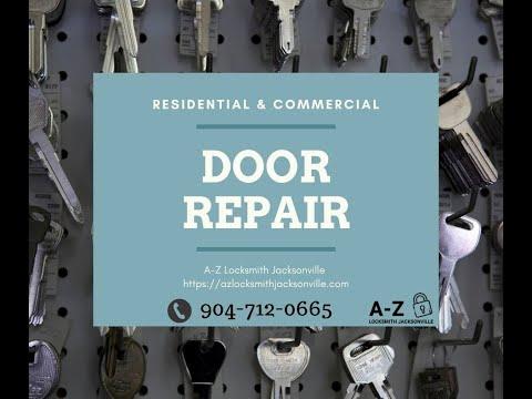 door-repair-residential-&-commercial-|-jacksonville-locksmith