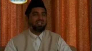 Islam Ahmadiyya Urdu - Last visit to Lahore & Khilafat (4/6)