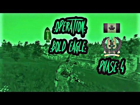 """OBE Phase IV: CSOR JTAC POV / """"STAR"""" Recce Det. - Arma 3 Gameplay"""