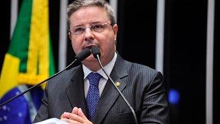Abertura 2015 - Ex-governador Antonio Anastasia integrará bancada de Minas Gerais