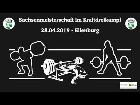 Livestream von Der Kraftdreikämpfer