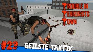 Reifen Challenge - Trouble in Terrorists Town #23 - mit Dhalucard & mehr   Earliboy
