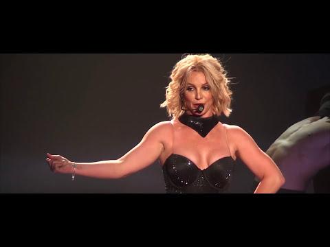 Britney Spears PIECE OF ME Las Vegas 11/11/15  (Master File)