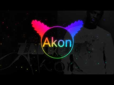 Right Now Car Bass Boost-akon