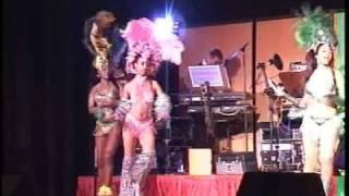 Samba Show  Ulm Tel: 0157-713 52 98 8