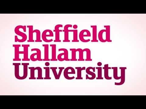 Sheffield Hallam Nursing Tram Animation