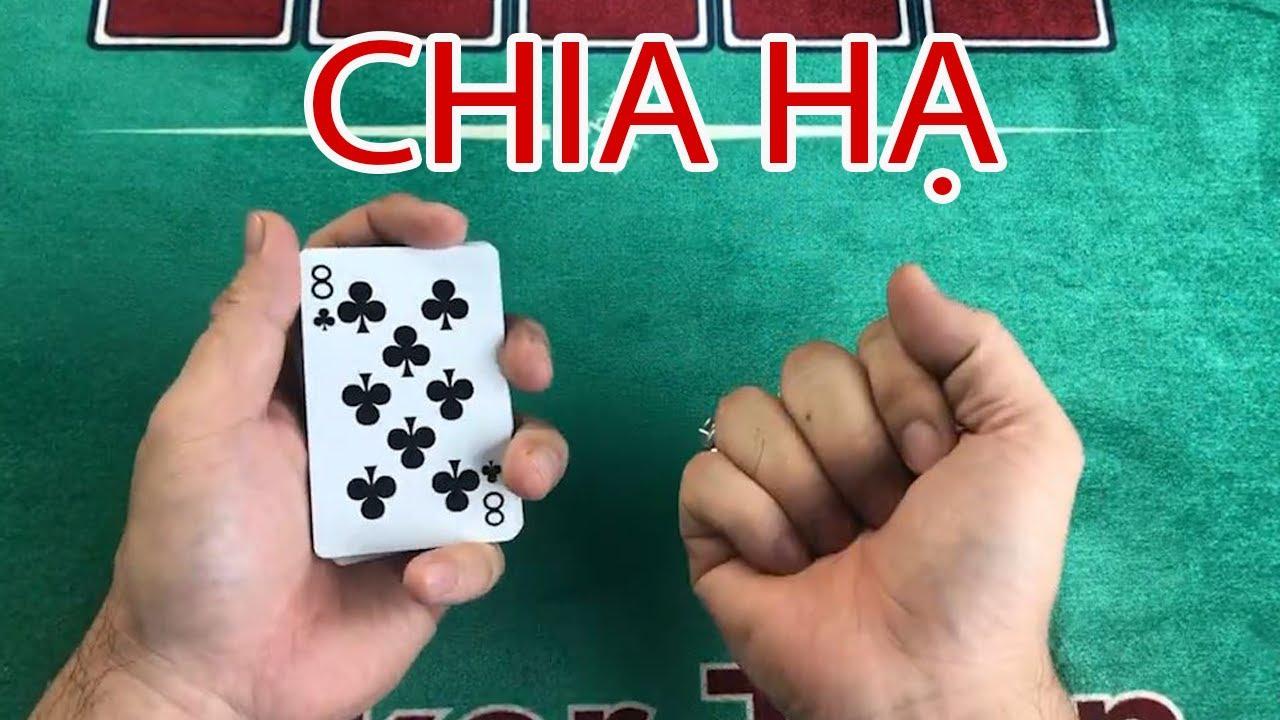 Tuyệt đỉnh căn hạ | PokerTuan