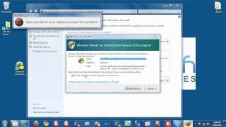 Windows 7 Firewall Tutorial