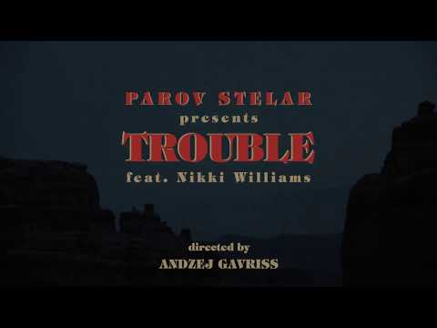 Parov Stelar feat. Nikki Williams - TROUBLE (Video Teaser 1)