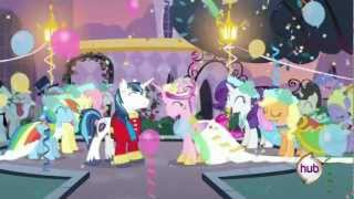 MLP: FiM - All Songs from