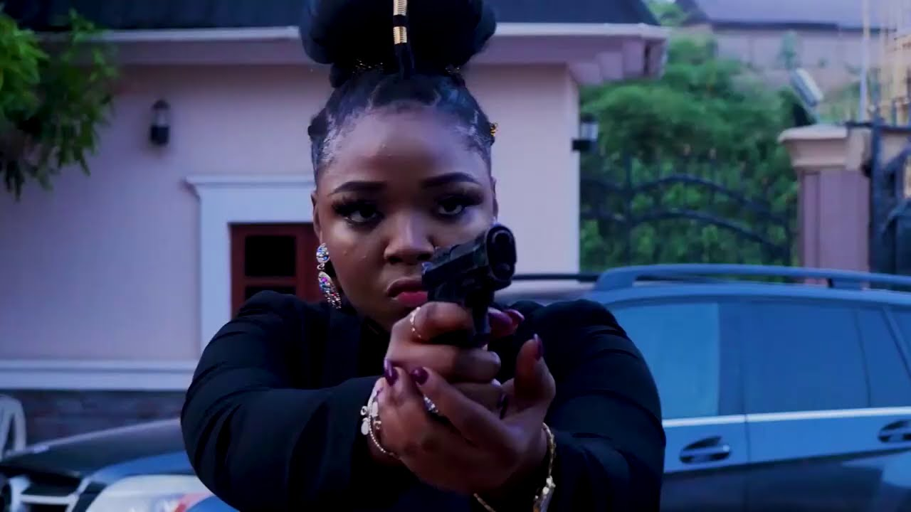 Download THE TUSK SEASON 5 AND 6 {NEW HIT MOVIE) - 2021 LATEST NIGERIAN NOLLYWOOD MOVIE