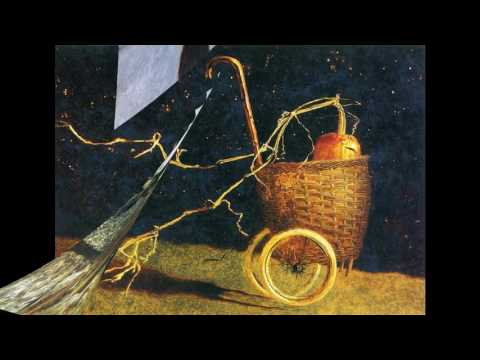 Jamie Wyeth  傑米·懷斯  (1946)  Contemporary Realism American