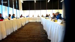 SPJ Spring Board Meeting | Day 2
