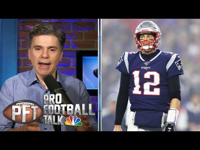 Tom Brady, Bucs teammates work out before team facilities open   Pro Football Talk   NBC Sports