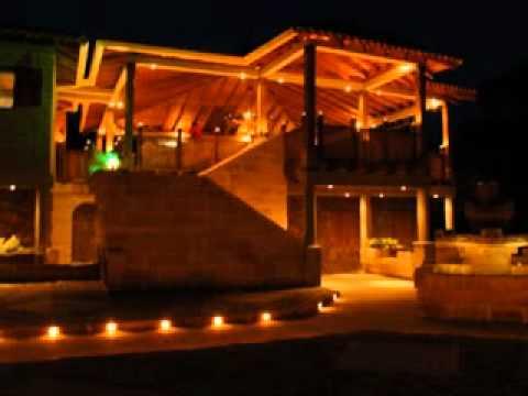 Hotel Estancia El Pedregal Youtube