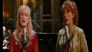 Meryl Streep and Lily Tomlin - Goodbye to my mama