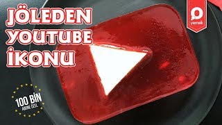 Jöleden Youtube İkonu Yaptık! | 100k Abone Özel!