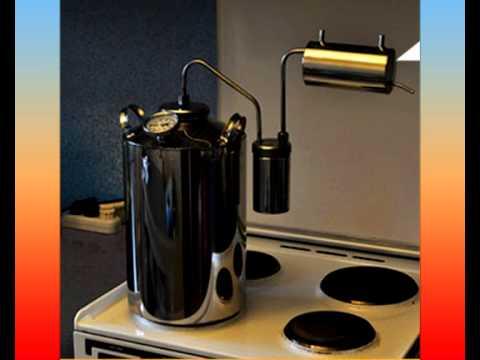 Самогонный аппарат в ютубе домашняя пивоварня на 100 литров