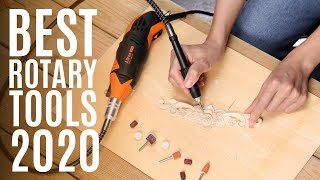 Top 10 Best Rotary Tool Kits for 2020 Rotary Tool Electric Mini Drill Engraver Kit