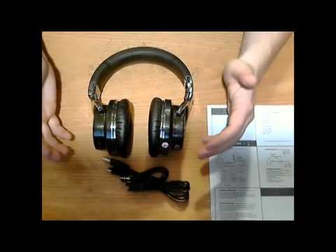 Robo's Honest Reviews - Cowin E-7 Wireless Bluetooth Headphones Active Noise Cancelling Headphones