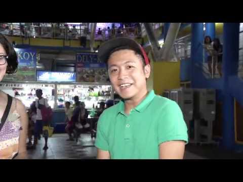 Pasig Night Market