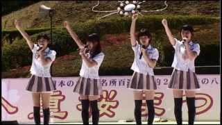 水戸ご当地アイドル(仮) 1ステージ目パフォーマンス動画 2013.04.27 水戸ご当地アイドル(仮) 検索動画 43