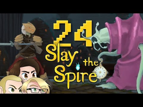 Slay the Spire: Genkai Wo Koeru - EPISODE 24 - Friends Without Benefits