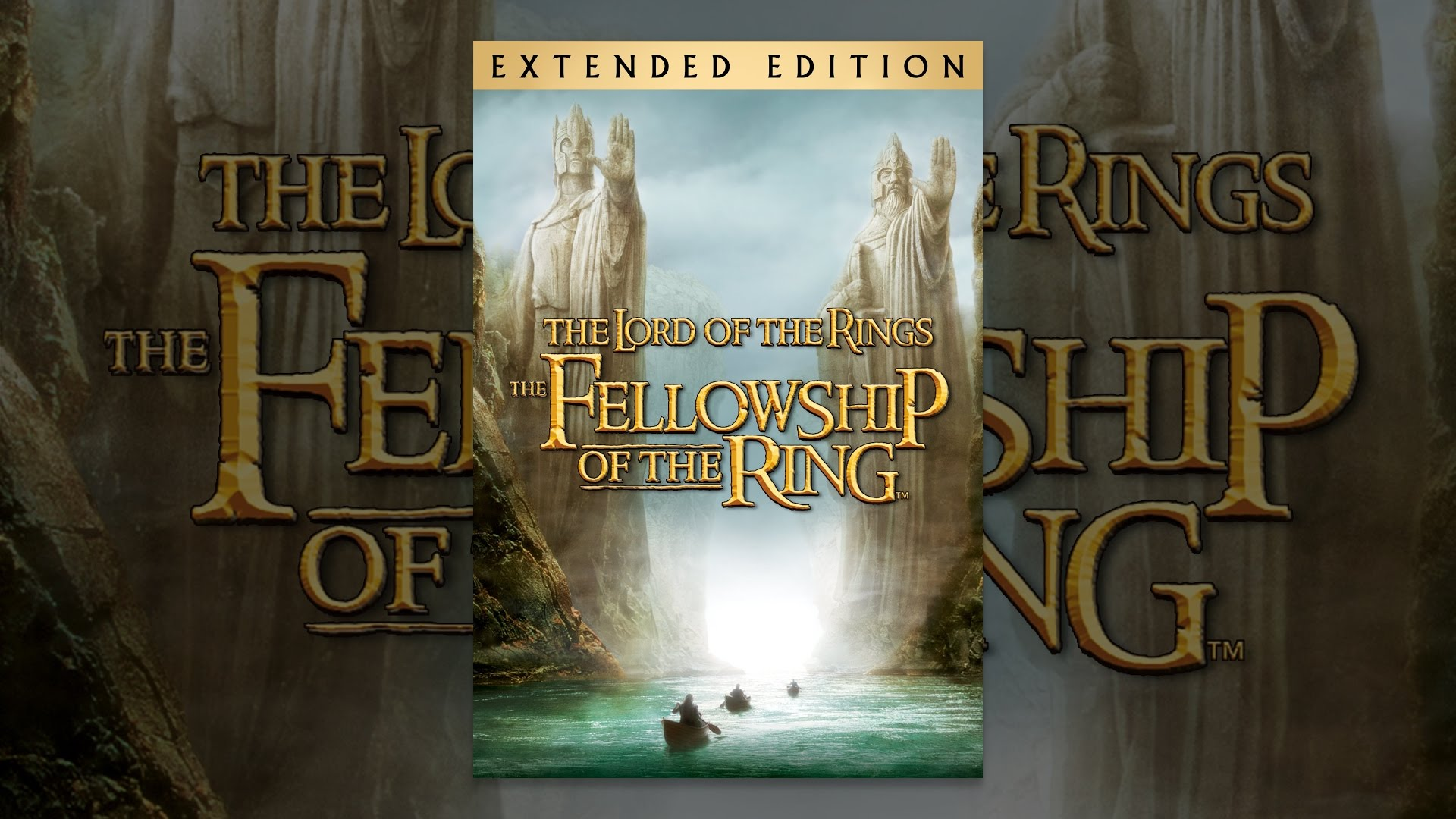 Download The Lord of the Rings: The Fellowship of the Ring (Extended Edition)