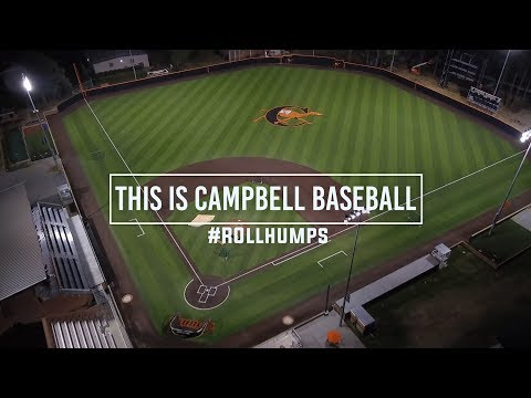 This is Campbell Baseball