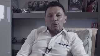 Fausto Gresini Interview