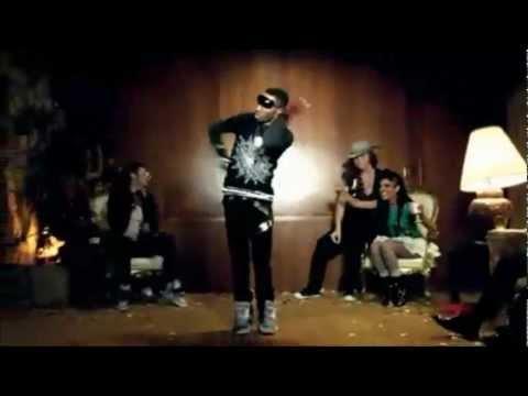 Lady Gaga-Just Dance vs Deadmau5-Ghost N Stuff