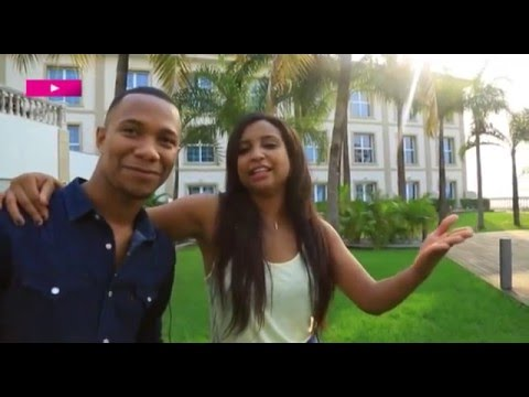 TOP 10 INTERVIEW ALPHA BABA 2016