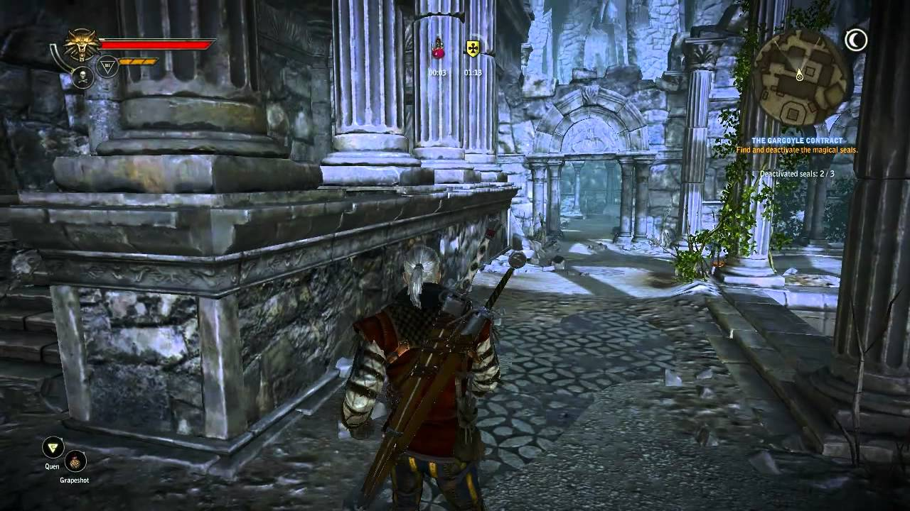 136. Let's Play The Witcher 2: Assassins of Kings - The ...
