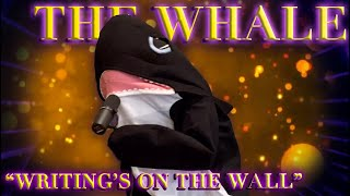 """The Whale (Nic Rouleau): """"Writing's On the Wall"""" (Broadway's Masked Singer)"""