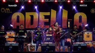 Download Mp3 Kunanti Kau Di Pintu Surga The Best Dewi Purnama Om Adella Cumi Cumi Audio
