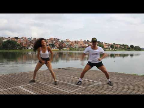 FAVELA CHEGOU - LUDMILLA E ANITTA COREOGRAFIA CIA TIAGO DANCE