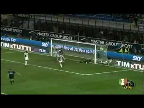 Serie A: Inter 2-0 Juventus Scarpini Highlights