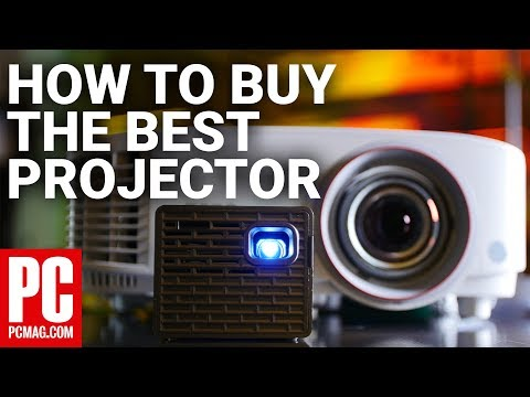 Things To Know Before Buying A Projector