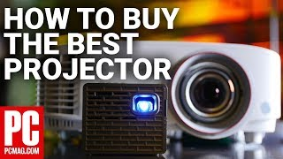 How to Buy the Best Projector