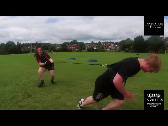 Invictus Sixth Form - Invictus Rugby Academy Taster Day
