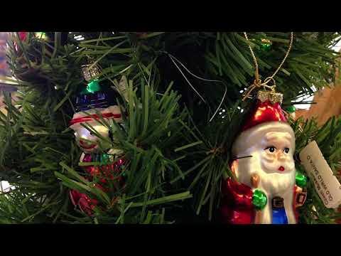 Celebrate St. Nicholas Eve with the Czech Center Museum Houston