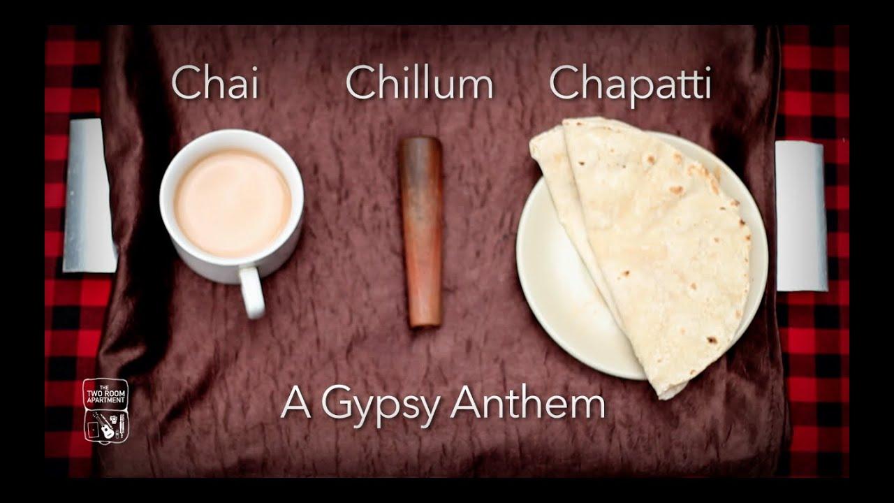 chaye chilam chapati