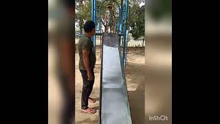 Myra Ka Town Park M Jhulne K Baad Jo Funny Hua😂 Aap Log End Tk Jarur Dekhna.bhut Mje Aane Wale H😂😂