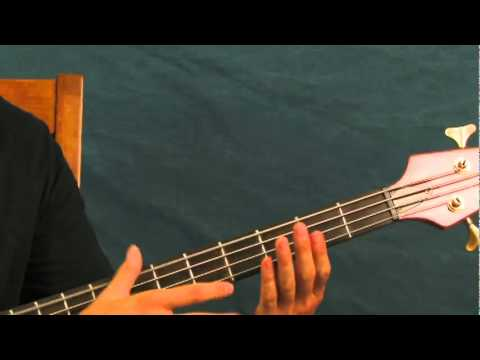 bass guitar songs lesson mission impossible theme Lalo Schifrin ...