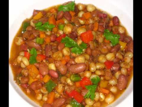 Famous Kenyan food