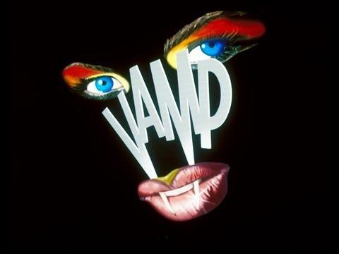 Arrow Video: Vamp Richard Wenk, 1986
